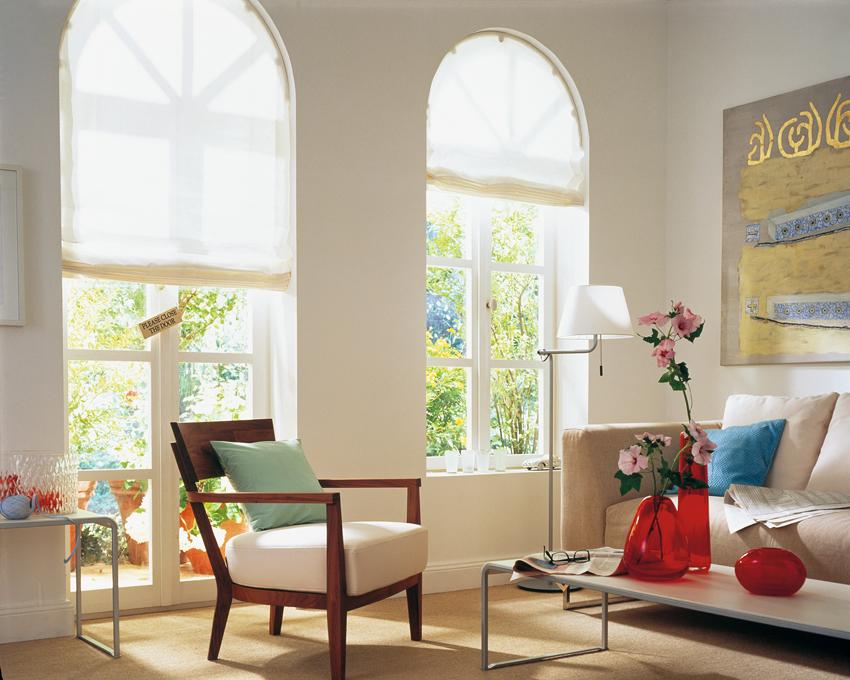 sonnenschutz f rs fenster innensonnenschutz von a bis z. Black Bedroom Furniture Sets. Home Design Ideas