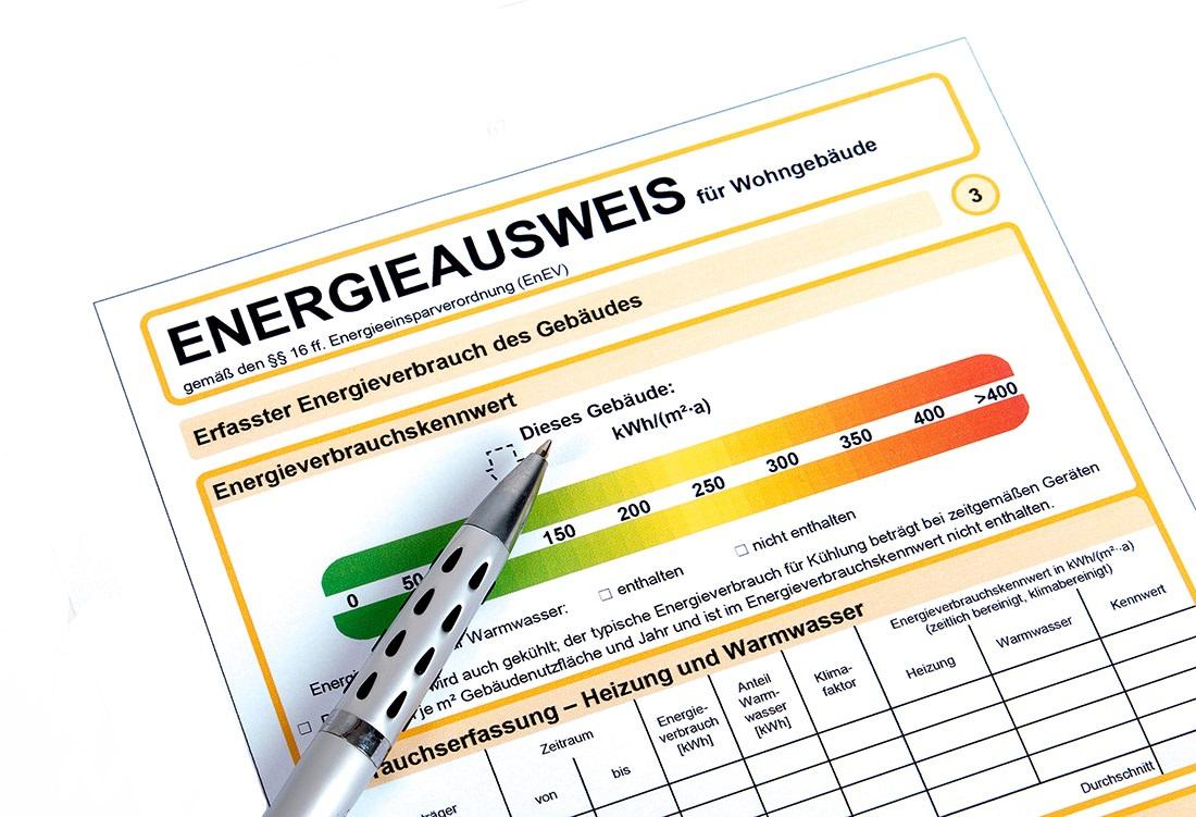 Energieeffizienzklassen Haus A Bis H Mr Gruppe